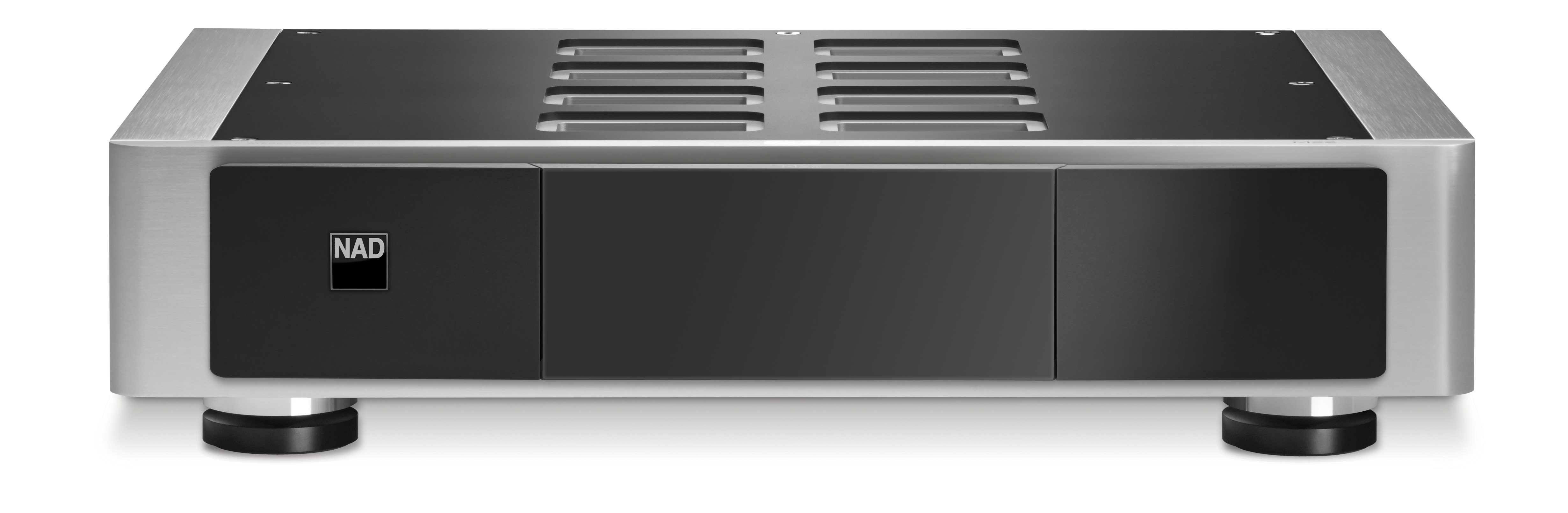 NAD Masters M22 V2 stereo päätevahvistin