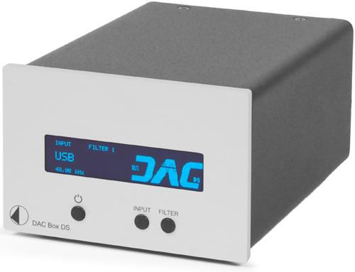Pro-Ject DAC Box DS USB Driver