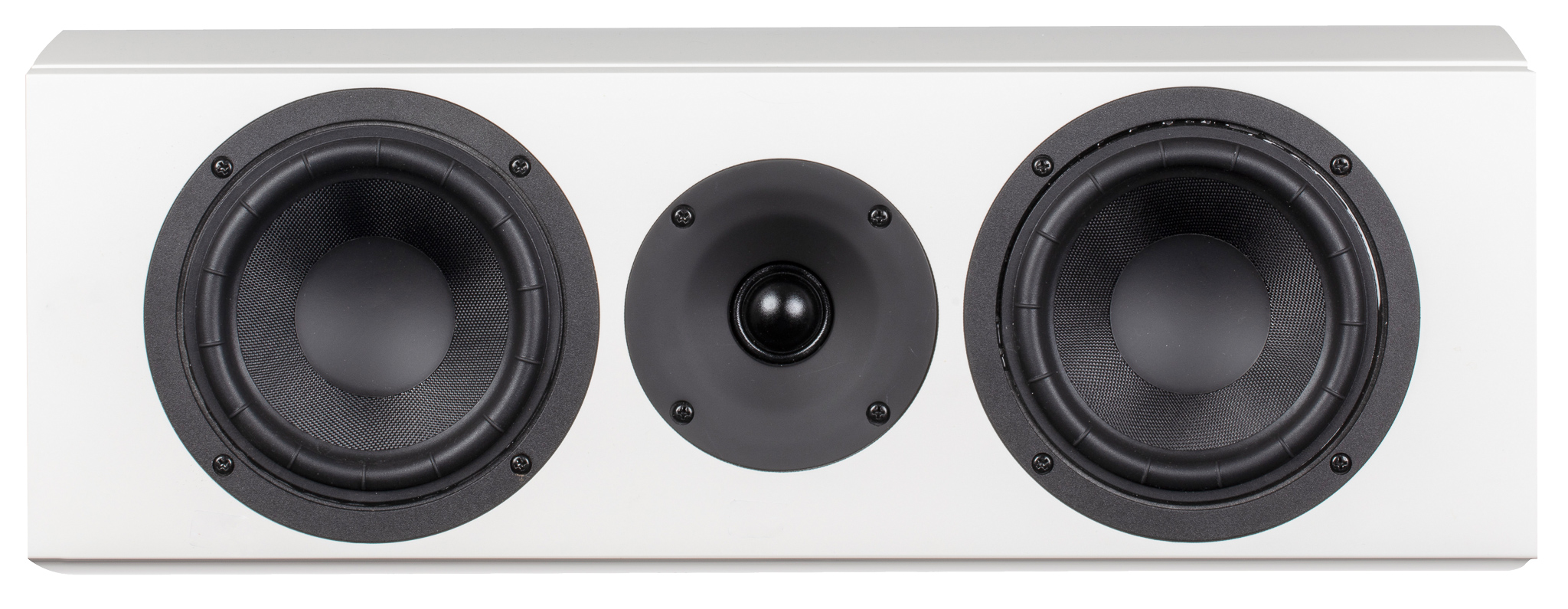 System Audio legend 10.2 silverback keskikaiutin