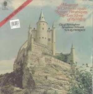 Vinyyli LP; Massenet – Le Cid - Ballet Music...