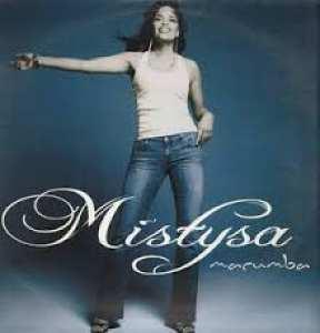 Vinyyli LP; Mistysa - Macumba