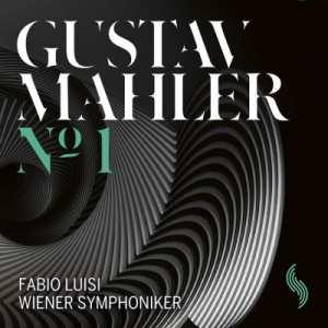 Vinyyli LP; Gustav Mahler – Symphony N°1