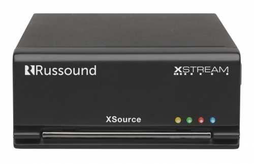 Russound XSource streameri