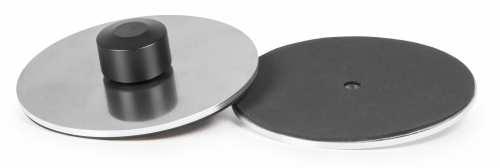 Pro-Ject VC-S levynpesukoneen keskiökiristin, alumiininen