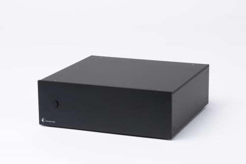 Pro-Ject Amp Box DS2 stereo päätevahvistin