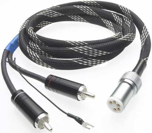 Pro-Ject Connect It Phono CC 5 TAC - RCA, 1.23 m