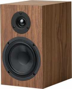 Pro-Ject Speaker Box 5 S2 kaiuttimet, walnut