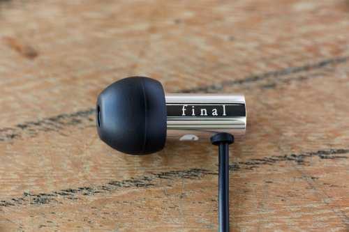 final E3000 In-Ear-kuulokkeet