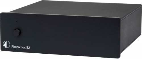 Pro-Ject Phono Box S2 RIAA levysoitin esivahvistin