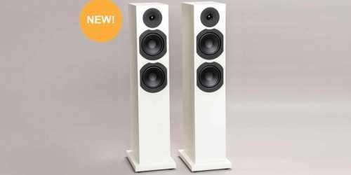 System Audio Saxo 40, mattavalkoinen