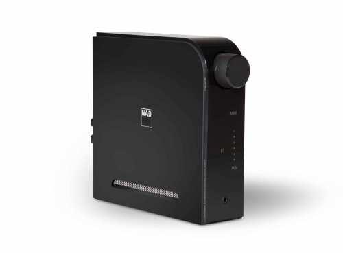 NAD D3020 V2 Hybrid Digital DAC vahvistin