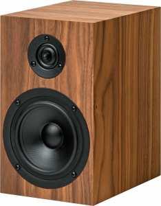 Pro-Ject Speaker Box 5 DS2 kirjahyllykaiutin