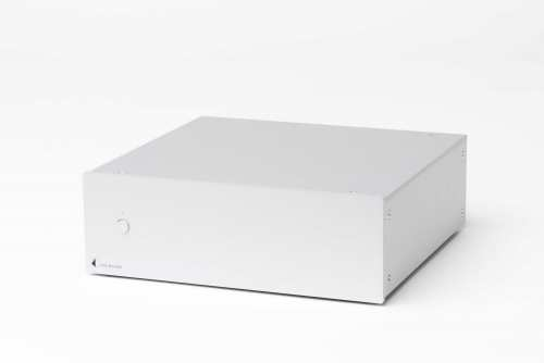 Pro-Ject Amp Box DS2 stereo, hopea