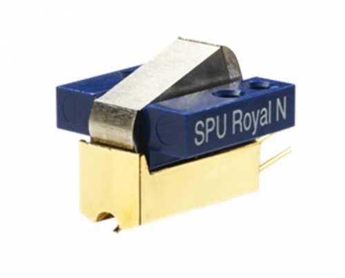 Ortofon SPU Royal N äänirasia