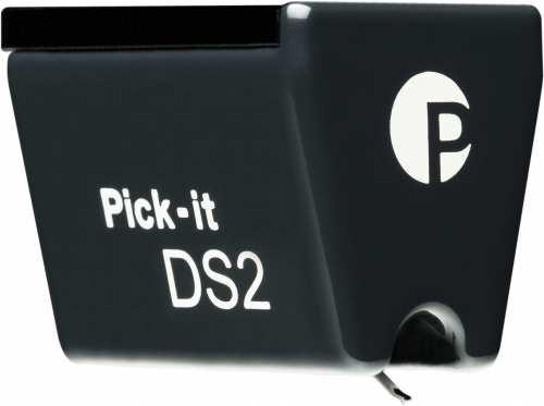 Pro-Ject Pick It DS2 MC äänirasia