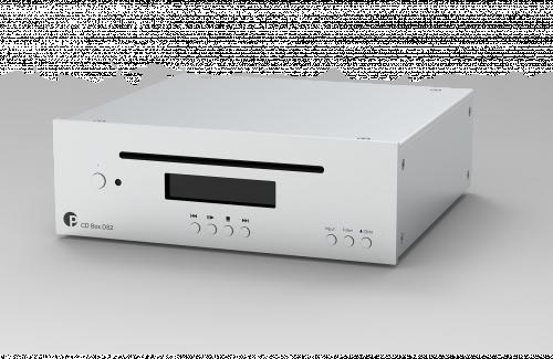 Pro-Ject CD Box DS2 cd soitin