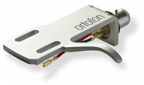 Ortofon SH-4 äänirasiakelkka, hopea