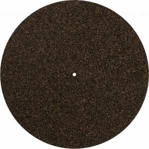 Pro-Ject Cork & Rubber It levymatto, 1 mm