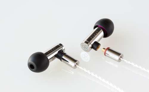 final E5000 In-Ear-kuulokkeet