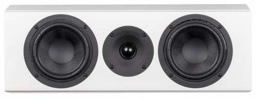 System Audio legend 10.2, valkoinen