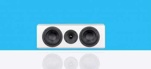 System Audio legend 10.2, musta