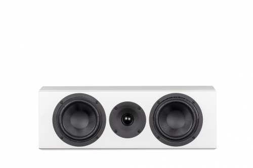System Audio legend 10.2 silverback, musta