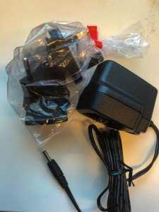 Pro-Ject BOX virtalähde 9V / 300 mA