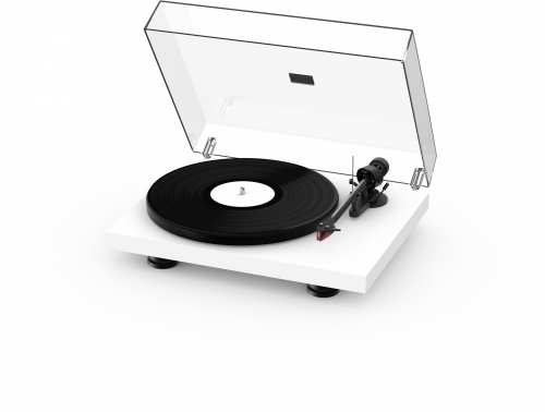 Pro-Ject Debut Carbon EVO levysoitin