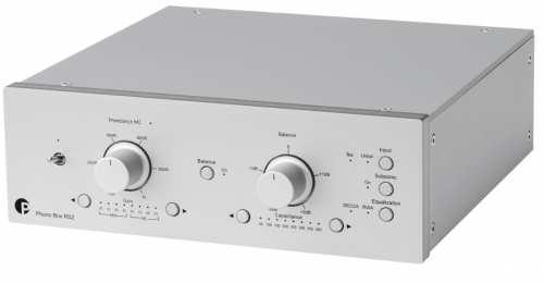 Pro-Ject Phono Box RS2 RIAA levysoitin esivahvistin