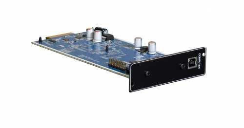 NAD MDC USB DSD moduli
