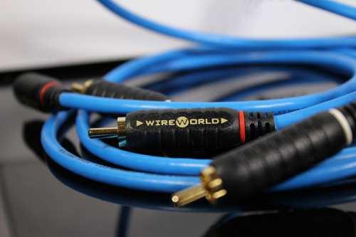 WireWorld Stream välikaapeli