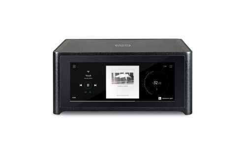 NAD M10 V2 BluOS Streaming vahvistin