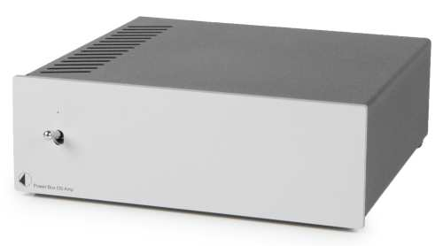 Pro-Ject Power Box DS2 Amp hopea