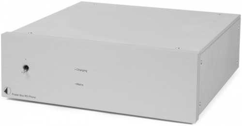 Pro-Ject Power Box RS Phono hopea