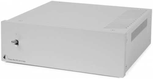 Pro-Ject Power Box RS Uni 4-Way hopea