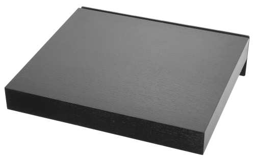 Pro-Ject Wallmount It 5 seinäteline levysoittimelle, väri musta