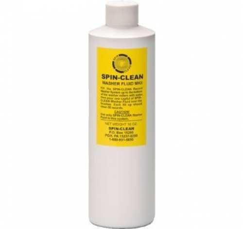 Spin-Clean Washer Fluid MKII pesuainetiiviste 16 Oz, 472 ml