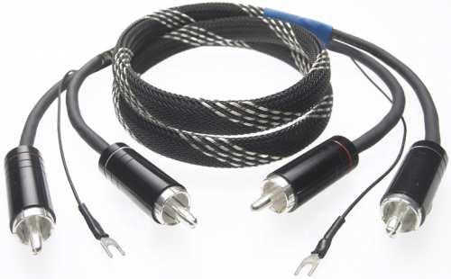 Pro-Ject Connect It Phono RCA CC, 1.23 m