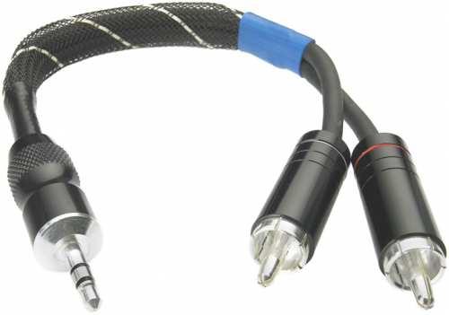Pro-Ject Connect It C,  RCA-3.5mm, 0.4 m