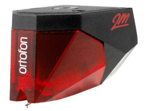 Ortofon 2M Red äänirasia