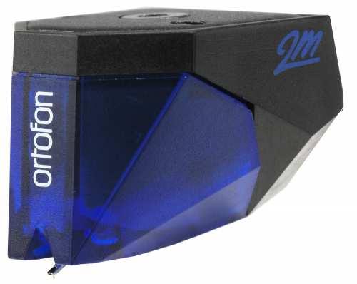 Ortofon 2M Blue äänirasia
