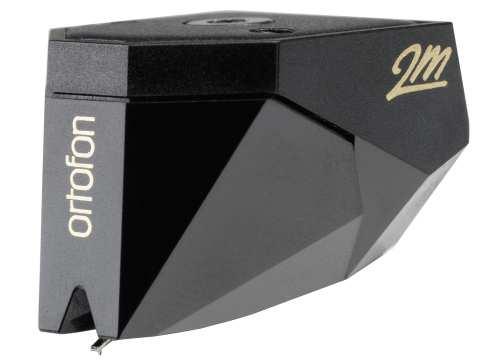 Ortofon 2M Black äänirasia