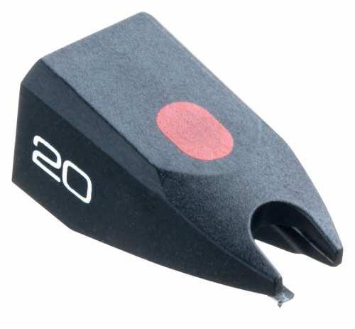 Ortofon Stylus 20 vaihtoneula