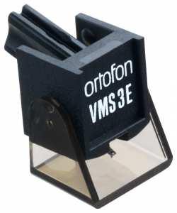 Ortofon Stylus VMS3E vaihtoneula (tyyppi D3)