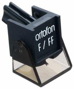 Ortofon Stylus FF 15 XE MKII vaihtoneula
