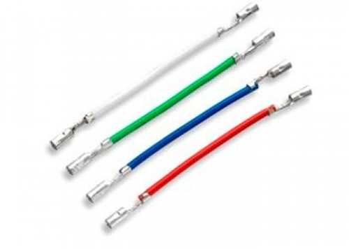 Ortofon Lead Wires johtosarja