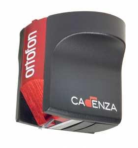 Ortofon Cadenza Red äänirasia