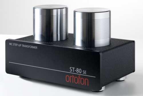 Ortofon ST-80 SE MC -muuntaja