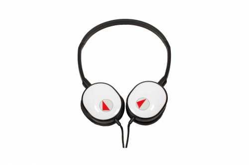 Pro-Ject Hear It 2 kuulokkeet valkoinen