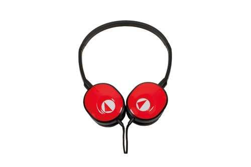 Pro-Ject Hear It 2 kuulokkeet punainen